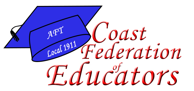 Serving Orange Coast College, Golden West College, and Coastline College Faculty